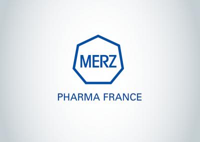 MERZ PHARMA FRANCE
