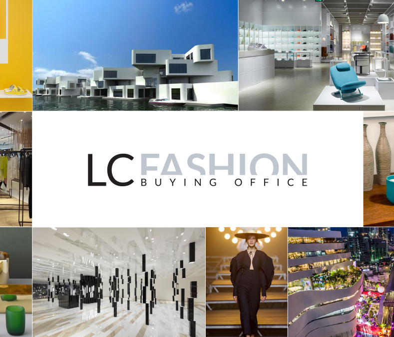 LC FASHION OFFICE