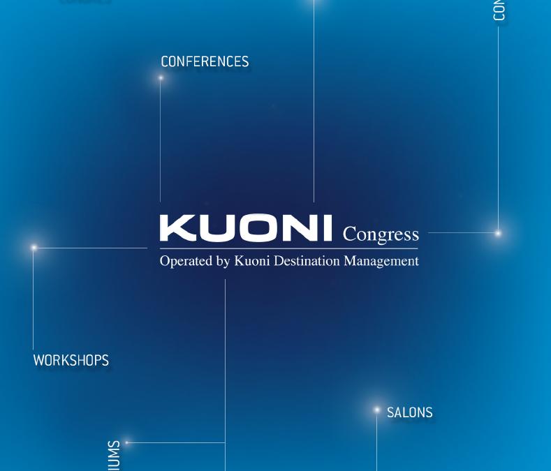 KUONI CONGRESS